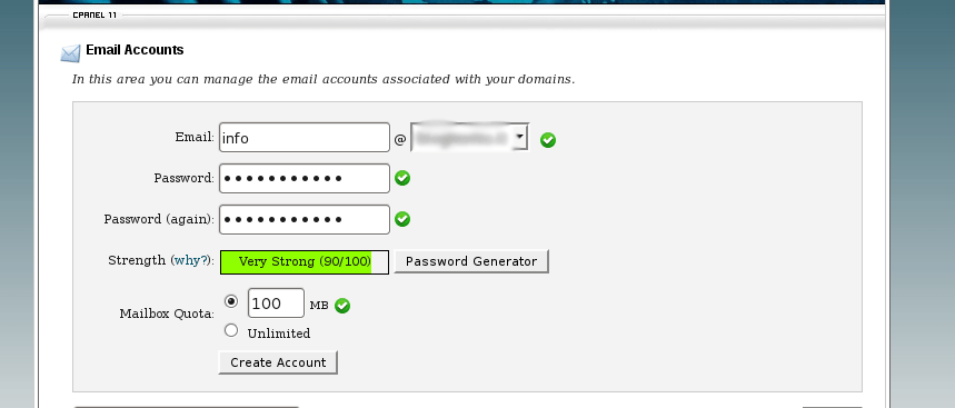 email_cPanel