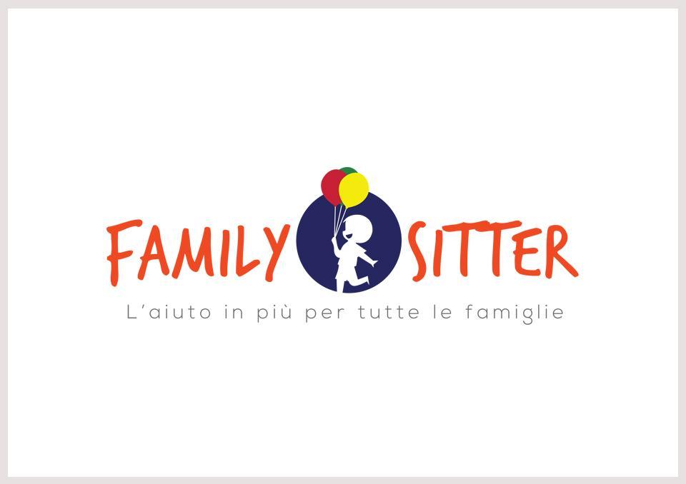 Realizzazione Logo Family-Sitter.com