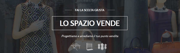 restyling sito e-commerce