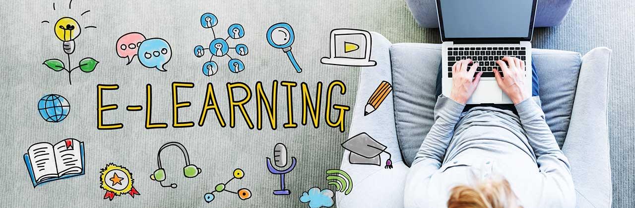 Sviluppo siti e-learning su misura