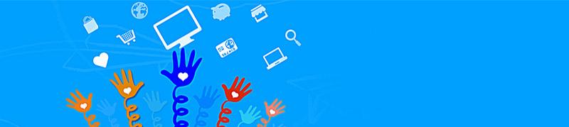 Pubblicità internet  banner advertising