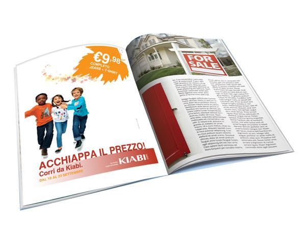 Agenzia pubblicita roma e studio grafico roma