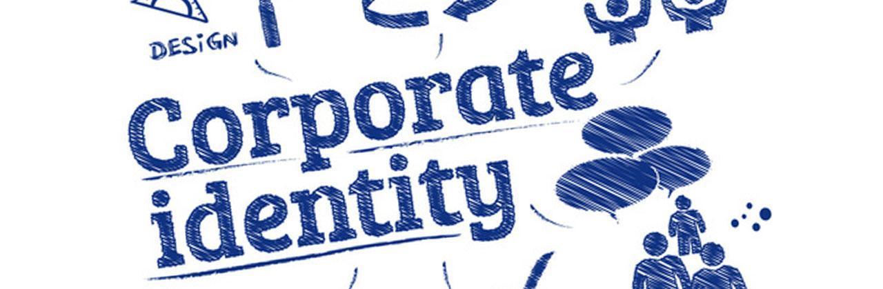 Ideazione e realizzazione Corporate Identity Roma Milano