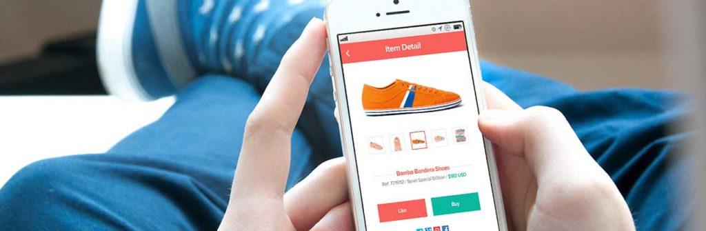 Sviluppo siti e-commerce personalizzati