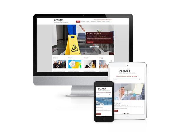 Realizzazione di siti web siti internet aziendali
