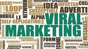 Viral marketing video spot pubblicitari