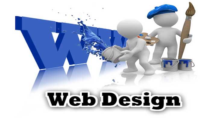 Web design portali web