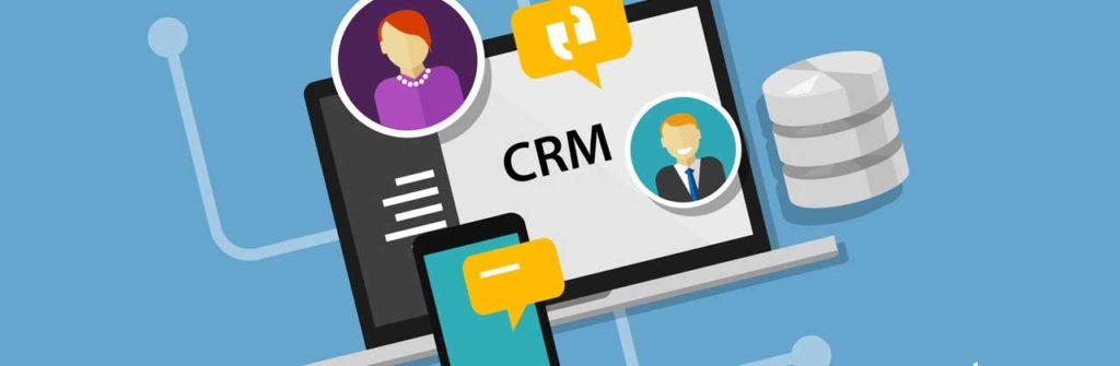 Sviluppo soluzioni CRM personaliizate