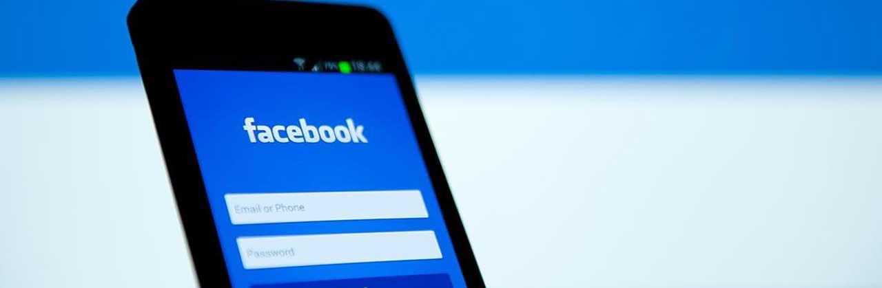 Realizzazione app per Facebook